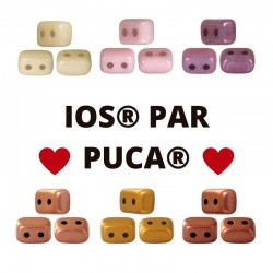 IOS® PAR PUCA®