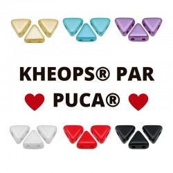 KHEOPS® PAR PUCA®