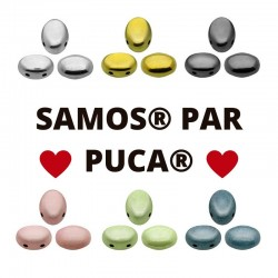 SAMOS® PAR PUCA®