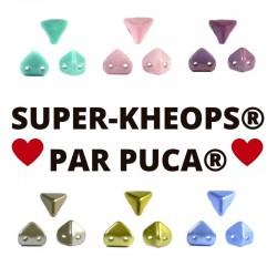 SUPER-KHEOPS® PAR PUCA®