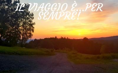 Viaggio alla scoperta di una città a molti sconosciuta : Jablonec nad Nisou!