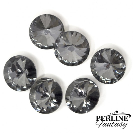 Rivoli 16 Mm Vetro - Black Diamond