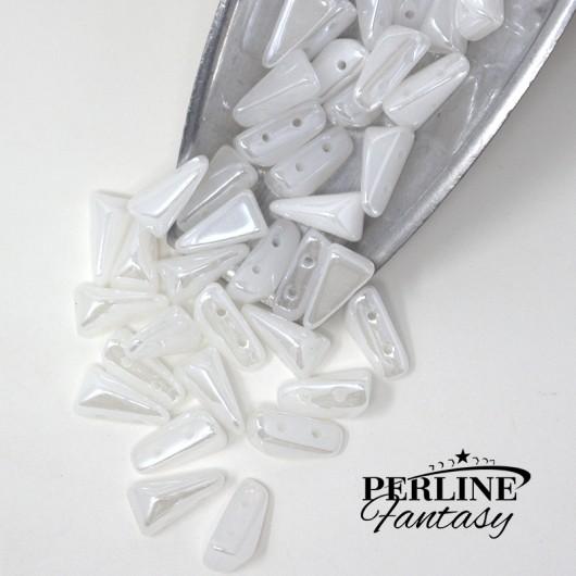 Perline Vexolo® Alabaster Shimmer