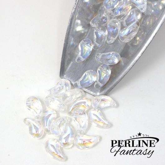 Perline Zoliduo Crystal AB - Versione Destra