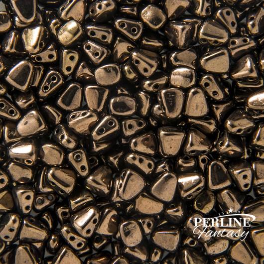 Nib-Bit Dark Bronze - Confezione Risparmio