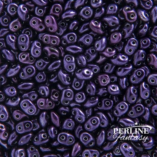 Superduo Metalust Purple - Confezione Risparmio