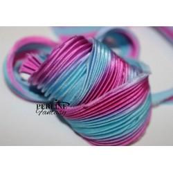 Seta Shibori Ribbon
