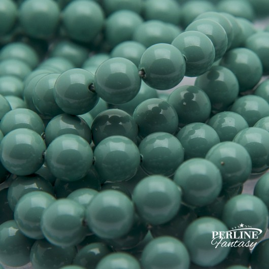 Perle Swarovski 6 Mm Lapis
