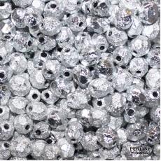 Mezzi Cristalli 6 Mm Crystal Etched Labrador Full