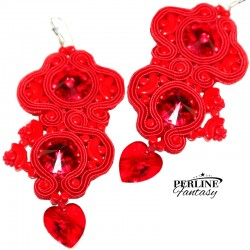 Piattine Soutache 100% Viscosa