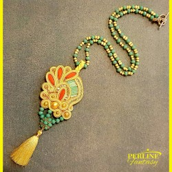 Piattine Soutache