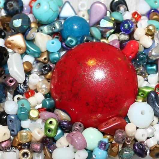 50 Gr. Mix di Perline