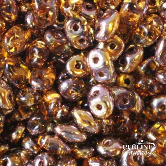 Superduo Topaz Capri Gold - Confezione Risparmio