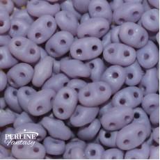 Miniduo Opal Mat Violet