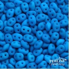 Superduo Neon Blue Mat