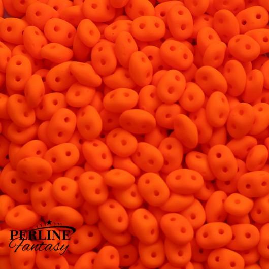 Superduo Neon Orange Mat